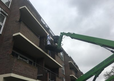 Flats Cherry Picker